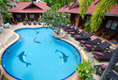Services & Facilities - Sabai Lodge